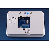 Комплект беспроводной охранной GSM сигнализации AS-21