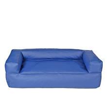 Большой мягкий бескаркасный диван 70 / 180 / 110 см.