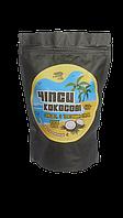 Кокосові чіпси з тростинним цукром, 40 р, TM LIFE COCOS