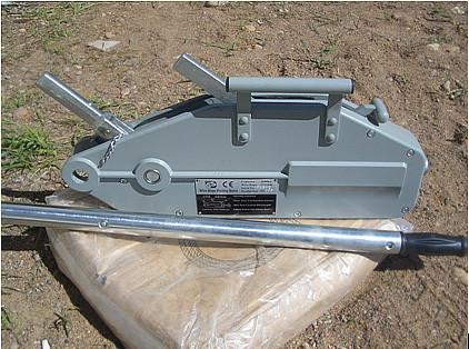 Монтажно-тяговый механизм 0.8 т