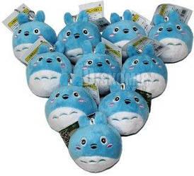 Мягкая игрушка-брелок Мой сосед Тоторо My Neighbour Totoro 10 см MNT 119