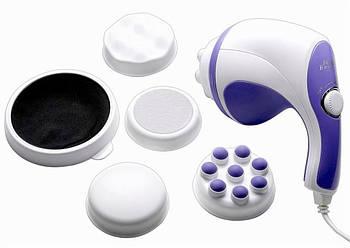 Массажер универсальный для всего тела Relax Tone MA-116 Белый (2003005)