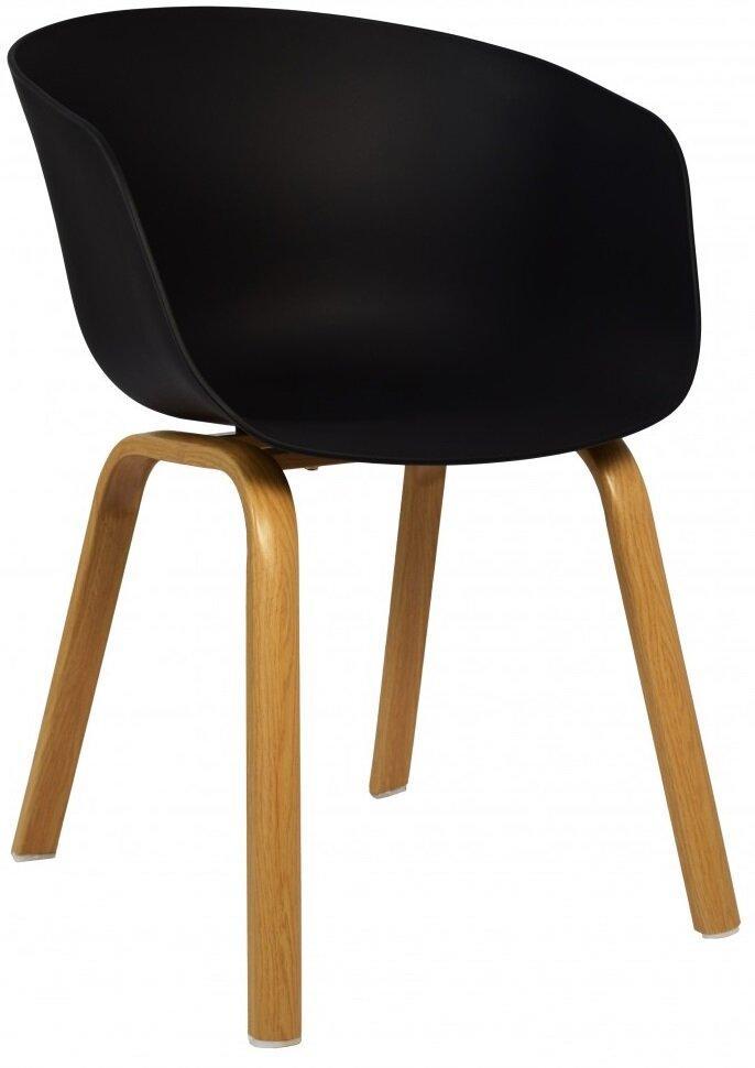 Крісло Bonro B-496 чорне (42300067)
