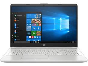 """Ноутбук HP 15-dw2000ua (3M811EA); 15.6"""" FullHD (1920x1080) IPS LED, матовий / Intel Core i5-1035G1 (1.0 - 3.6"""