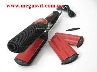 Плойка для укладки волос Стим Стайлер Steam styler Киев