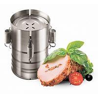 (GIPS), Прес форма для шинки RHP-M02 Ham press, приготування домашньої шинки | пресс для  домашней ветчины
