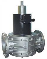 Электромагнитные газовые клапаны MADAS отсечные автоматические