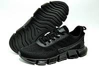 Мужские беговые кроссовки Baas Черный