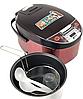 Мультиварка 6,0л 1500Вт 12 программ Rice Cooker MultiPro BITEK BT-00033, фото 5