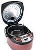 Мультиварка 6,0л 1500Вт 12 программ Rice Cooker MultiPro BITEK BT-00033, фото 7
