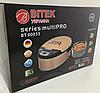 Мультиварка 6,0л 1500Вт 12 программ Rice Cooker MultiPro BITEK BT-00033, фото 6
