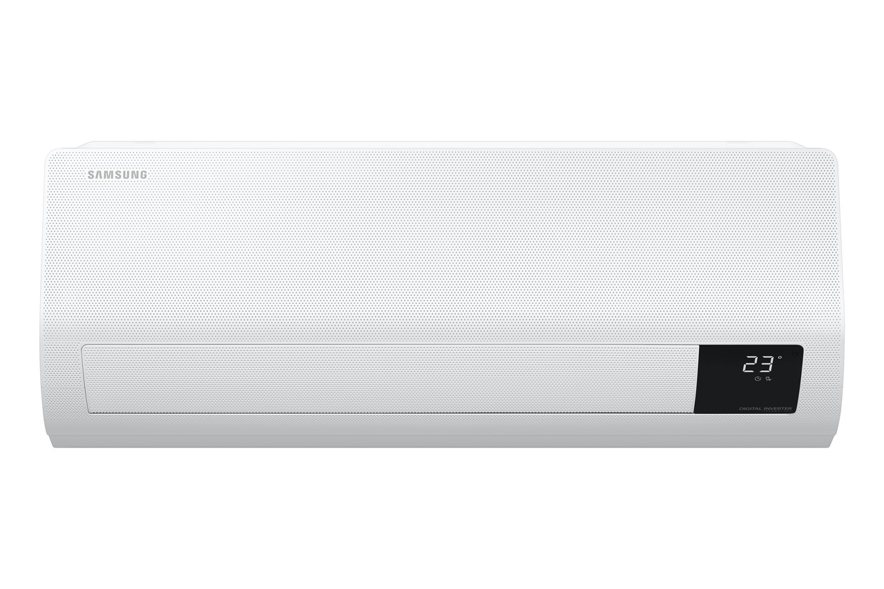 Інверторний кондиціонер Samsung Airice Wind-Free AR24ASHCBWKNER