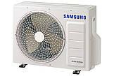 Інверторний кондиціонер Samsung Airice Wind-Free AR24ASHCBWKNER, фото 3