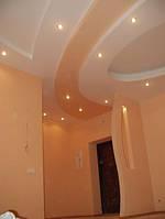Малярные и штукатурные работы Киев, выравнивание стен, потолков. Покраска стен, потолков