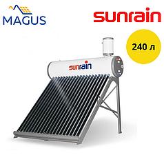 Вакуумный солнечный коллектор SunRain TZL58/1800-24E