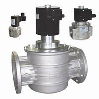 Клапан электромагнитный автоматический для природного газа MADAS EV (EVO/NC, EVP/NC), DN 15, 220В, 24В, 12В.