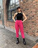 Жіночі молодіжні штани весна-літо, фото 2