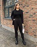 Жіночі молодіжні штани весна-літо, фото 3