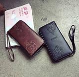 Модный женский кошелек клатч, фото 9