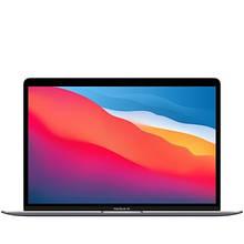"Ноутбук Apple A2337 MacBook Air 13.3"" Retina Space Gray (Z1250012R); 13.3"" IPS (2560х1600) LED, глянцевий /"