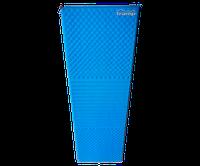 Самонадувающийся килимок рельєфний Tramp TRI-018, 190x65x5 см, фото 1