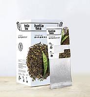 Чёрный чай Дарджилинг 20 пакетиков