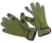 Непреновые рукавички Tramp TRGB-002 L