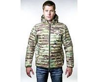 Куртка утепленная Tramp Urban multicam L, фото 1