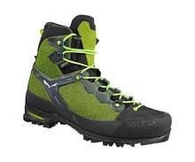 Ботинки туристические Salewa Raven 3 GTX Mns 0456 зелений,  46
