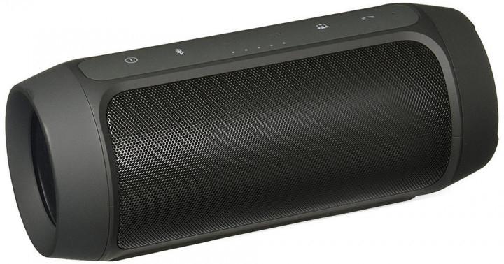 Колонка JBL Charge 2+ Bluetooth , FM радіо MP3 AUX USB microSD, вологозахист, 15W QualityReplica