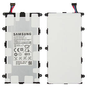 Батарея (Акумулятор) для Samsung P3100 Galaxy Tab2 SP4960C3B (4000 mAh) Оригінал
