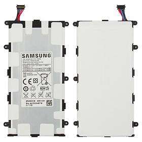 Батарея (Акумулятор) для Samsung P3100 Galaxy Tab2 SP4960C3B (4000 mAh)