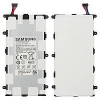 Аккумулятор (Батарея) для планшета Samsung P3100 Galaxy Tab2 SP4960C3B (4000 mAh)