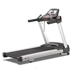 Беговая дорожка электрическая Spirit CT800 5,5 л.с. для дома и спортзала с нагрузкой до 180 кг