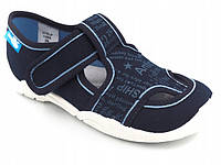Модные детские тапочки  Renbut  32 (20,3 см), фото 1