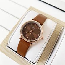Наручний годинник Bolun 5175L Brown