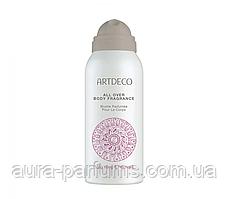 Ароматическая вода для тела Artdeco All Over Body Fragrance Ylang Ylang & Patchouli