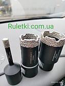 Алмазные коронки вакуумного спекания М14 (болгарка)