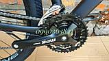 """Велосипед KINETIC CRYSTAL 29"""" 2021, фото 8"""