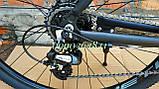 """Велосипед KINETIC CRYSTAL 29"""" 2021, фото 7"""