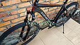"""Велосипед KINETIC CRYSTAL 29"""" 2021, фото 3"""