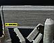Плінтус пластиковий ІДЕАЛ Деконика 275 Сосна Олів'є, фото 5