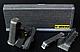 Плинтус пластиковый ИДЕАЛ Деконика 85мм 352 Каштан Серый, фото 5