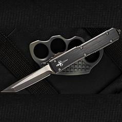 Выкидные ножи фронтальные