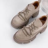 Туфлі NikArt, фото 4