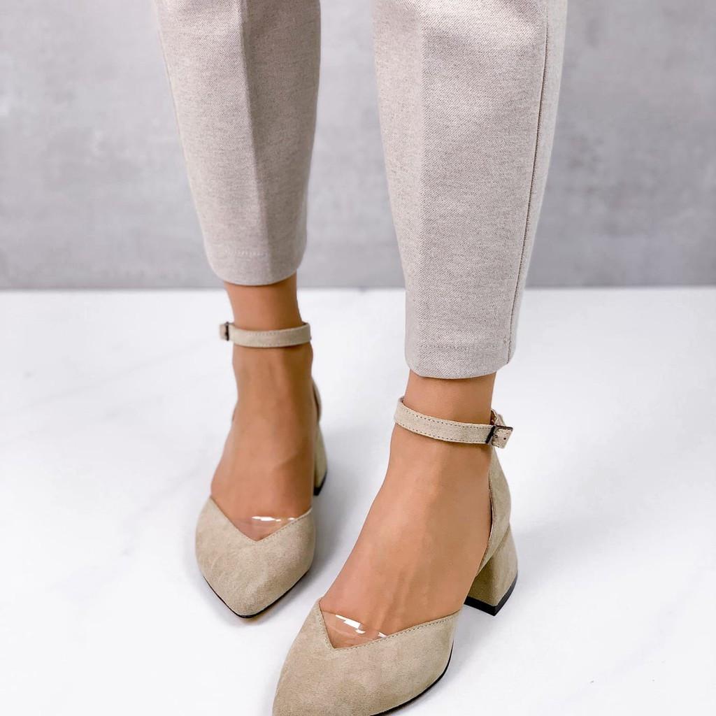 Туфлі ANDRO