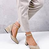 Туфлі ANDRO, фото 2