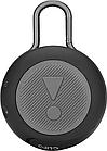 Портативная Bluetooth колонка BTB SPS CLIP3, черная, фото 3