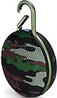 Портативная Bluetooth колонка BTB SPS CLIP3, черная, фото 4
