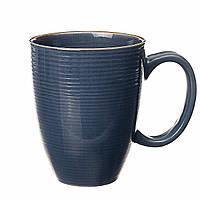 """Чашка """"Jacob"""" blue (400 мл.), фото 1"""
